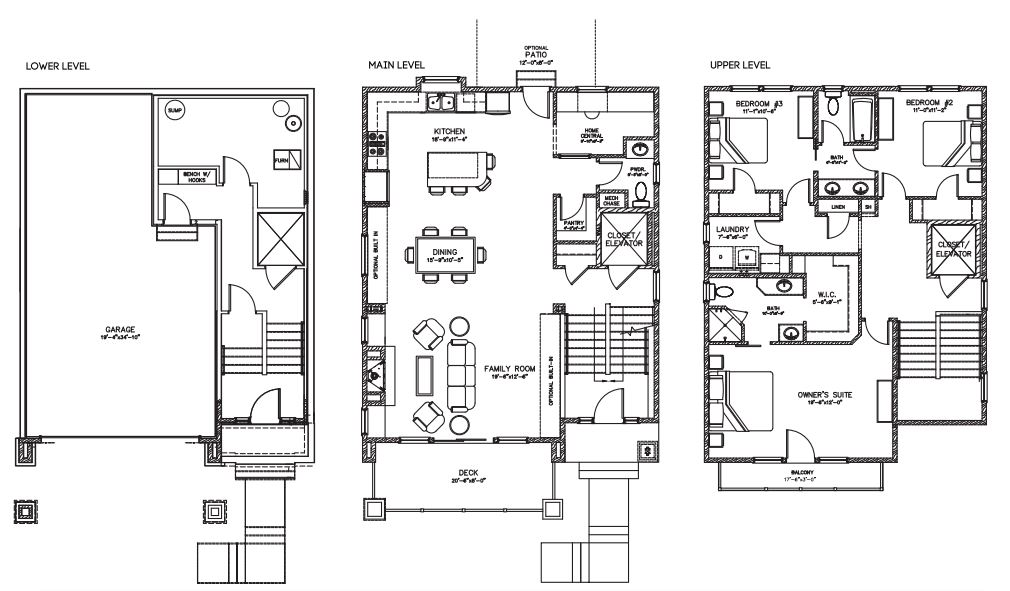 mn home builder floor plans free home design ideas images the rainer lee parade of homes
